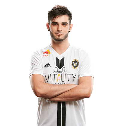 Image of CS:GO player shox