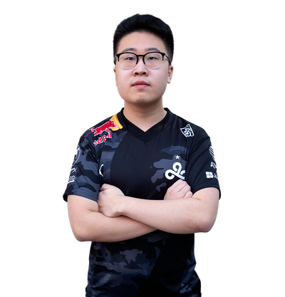 Image of CS:GO player oSee