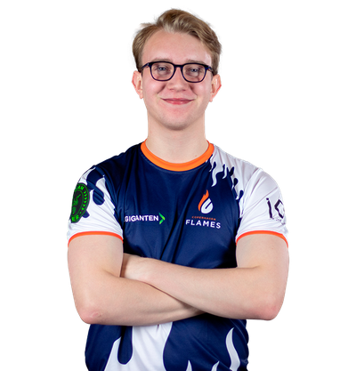 Image of CS:GO player TeSeS