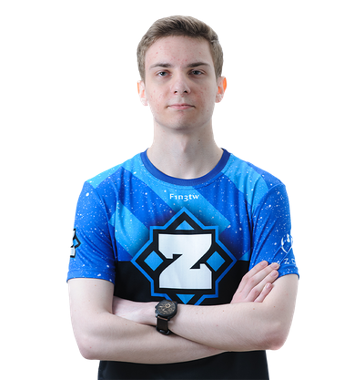 Image of CS:GO player finebomj