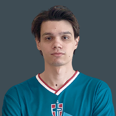 Dmitry 'S0tF1k' Forostyanko