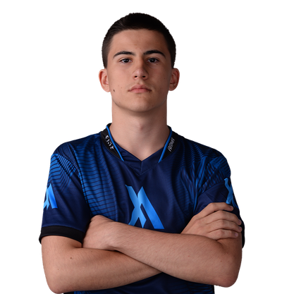 Image of CS:GO player KalubeR