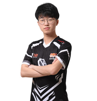 Image of CS:GO player JamYoung