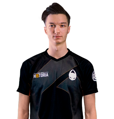Image of CS:GO player TENZKI