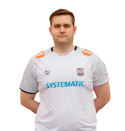 Image of CS:GO player netrick
