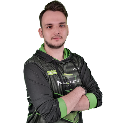 Image of CS:GO player XELLOW