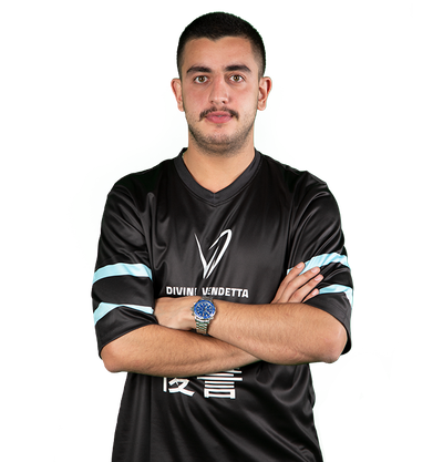 Image of CS:GO player VIPPEER