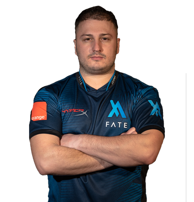 Image of CS:GO player niki1