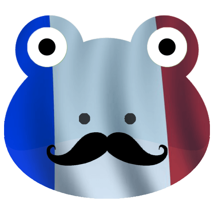 FrenchFrogs