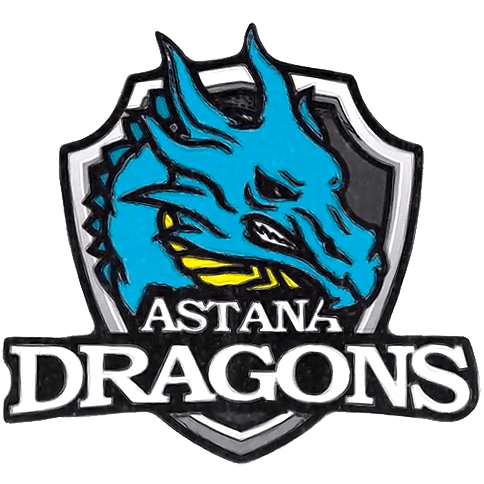 Astana Dragons